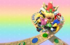 Artworks de Mario Party 10 sur WiiU