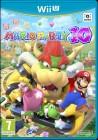 Boîte FR de Mario Party 10 sur WiiU