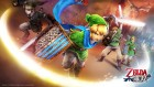 Fonds d'écran de Hyrule Warriors sur WiiU