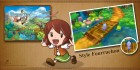 Capture de site web de Fantasy Life sur 3DS