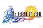Fonds d'écran de The Legend of Zelda (saga)