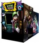 Capture de site web de Luigi's Mansion 2 sur 3DS