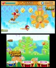Screenshots de DeDeDe's Drum Dash Deluxe sur 3DS