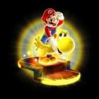 Artworks de Super Mario Galaxy 2 sur Wii