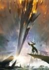 Artworks de Xenoblade Chronicles X sur WiiU