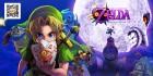 Capture de site web de The Legend of Zelda : Majora's Mask 3D sur 3DS