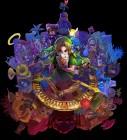 Artworks de The Legend of Zelda : Majora's Mask 3D sur 3DS