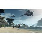 Screenshots de Xenoblade Chronicles X sur WiiU