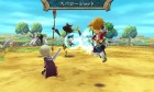 Screenshots de The Legend of Legacy sur 3DS
