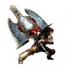 Artworks de Monster Hunter 4 Ultimate sur 3DS