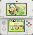 Capture de site web de Thèmes 3DS