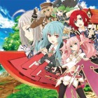 Artworks de Lord of Magna : Maiden Heaven sur 3DS