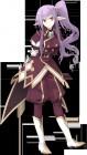 Artworks de Lord of Magna : Maiden Heaven sur 3DS