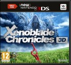 Image Xenoblade Chronicles 3D (3DS)