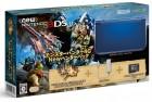 Boîte JAP de New Nintendo 3DS sur New 3DS