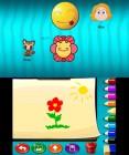 Screenshots de Chat-a-Lot  sur 3DS