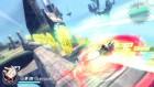 Screenshots de Rodea the Sky Soldier sur Wii