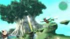 Screenshots de Rodea the Sky Soldier sur 3DS