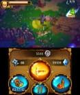 Screenshots de League of Heroes sur 3DS