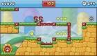 Screenshots de Mario vs. Donkey Kong : Tipping Stars sur WiiU