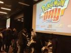 Photos de Pokémon Day