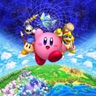Artworks de Kirby's Adventure Wii sur Wii