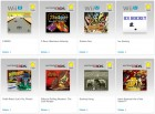 Capture de site web de Club Nintendo