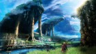 Artworks de Xenoblade Chronicles 3D sur 3DS