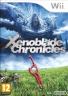 Boîte FR de Xenoblade Chronicles sur Wii