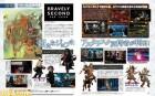 Scan de Bravely Second : End Layer sur 3DS