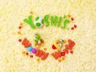 Artworks de Yoshi's Woolly World sur WiiU