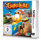 Boîte FR de Garfield : Retour à la maison sur NDS