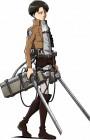 Artworks de Shingeki no Kyojin : Humanity in Chains sur 3DS