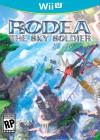 Boîte US de Rodea the Sky Soldier sur WiiU