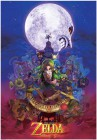 Artworks de The Legend of Zelda : Majora's Mask sur N64