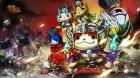 Artworks de Yokai Watch : Three Kingdoms sur 3DS