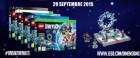 Capture de site web de LEGO Dimensions sur WiiU
