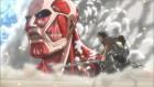 Artworks de Attack on Titan : Mankind's Last Wings sur 3DS