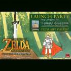 Capture de site web de The Legend of Zelda : A Link to the Past sur GBA
