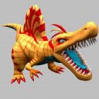 Artworks de Fossil Fighters Frontier sur 3DS