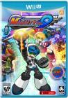 Boîte FR de Mighty No. 9  sur WiiU