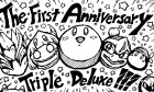Divers de Kirby: Triple Deluxe  sur 3DS