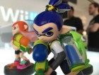 Divers de Splatoon sur WiiU