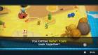 Screenshots de Yoshi's Woolly World sur WiiU