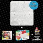 Divers de New Nintendo 3DS sur New 3DS