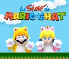 Logo de Le Show de Mario Chat