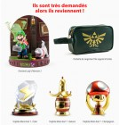 Screenshots maison de Club Nintendo