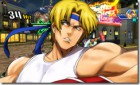 Screenshots de Project X Zone 2: Brave New World sur 3DS