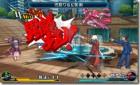 Artworks de Project X Zone 2: Brave New World sur 3DS