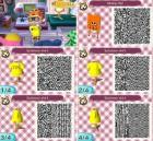 Capture de site web de Animal Crossing : New Leaf sur 3DS